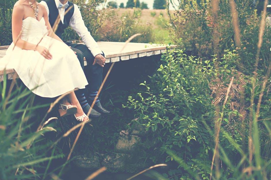 Krásná levná svatba